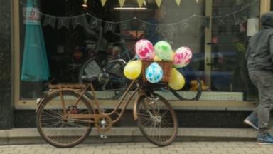 Les vélos vintage et de seconde main ont la cote auprès des expatriés