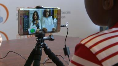 """L'opération """"Voyageurs du numérique"""" veut former au digital les élèves de primaire"""