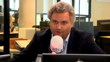 """Emmanuel De Bock (DéFi) : """"La Flandre sera réservée à ceux qui montreront patte blanche ou plutôt patte brune"""""""