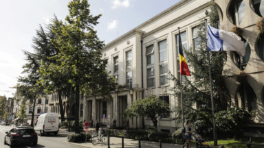 Etterbeek dépose une motion déclarant la commune en urgence climatique et écologique