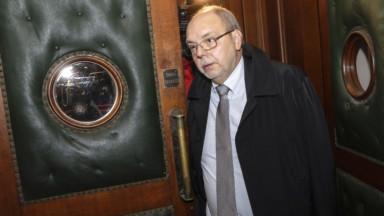 Christian Van Eyken fait appel de la décision qui le renvoie devant la justice pour faux et escroquerie