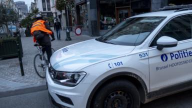 Zone Bruxelles-Capitale – Ixelles : le nombre de procédures d'admission forcée en psychiatrie a doublé