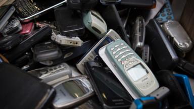 Recupel lance Smartloop, un marché en ligne pour recycler les déchets électroniques