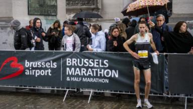 La Ville de Bruxelles s'interroge sur le maintien de son marathon