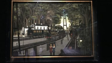 Train World prolonge l'exposition sur Paul Delvaux jusqu'au 11 octobre