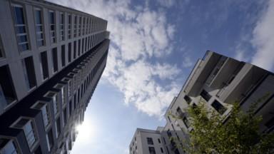 Le prix moyen des appartements bruxellois dépasse la barre des 250.000 euros