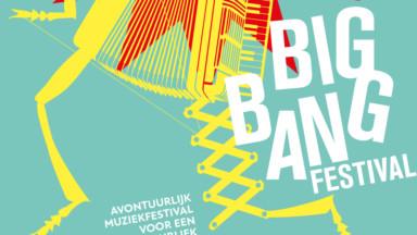 Musique pour les enfants : le Big Bang Festival aura lieu le 3 novembre à Bozar