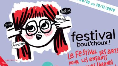 Bout'Choux, le festival des arts pour les enfants revient à Anderlecht
