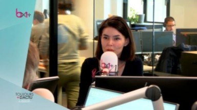 Allocations d'études à rembourser : la ministre Glatigny entend revoir le régime