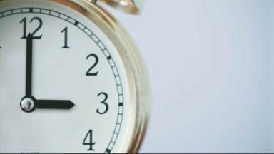 Ce week-end, nous changeons d'heure … pour la dernière fois ?