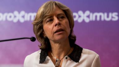 Joost Farwerck sera le nouveau CEO de KPN, un retour de Dominique Leroy à Proximus exclu