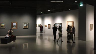 Dali&Magritte : les Musées royaux des Beaux-Arts de Belgique ouvrent une exposition exceptionnelle