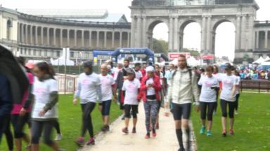 15.000 personnes ont participé au Marathon de Bruxelles