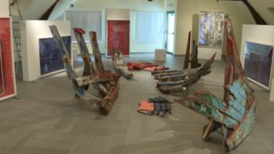 Un tout nouveau musée de la Migration près de la place Sainctelette