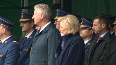 La princesse Astrid a assisté aux Fastes de la zone de police Bruxelles capitale-Ixelles