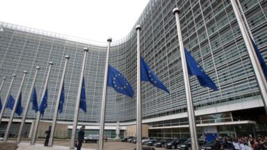 Un sommet européen sur les engrais chimiques perturbé par des activistes climatiques