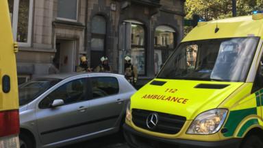Intoxication au CO à Molenbeek: les pompiers rappellent l'importance des entretiens avant l'hiver