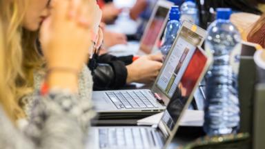 La Semaine numérique se centre sur les communautés positives