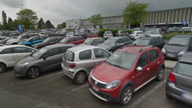 Le parking P+R surchargé de Delta pourrait devenir payant