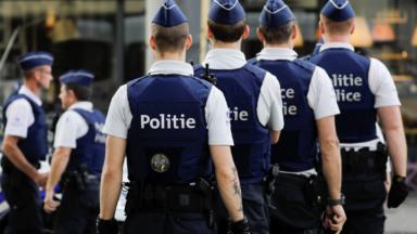Préavis de grève à la police fédérale, des actions pourraient être menées