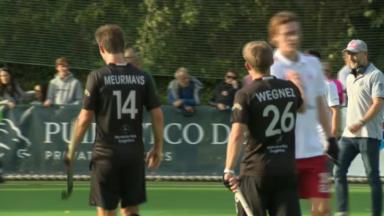 Division d'Honneur : le Racing écrase l'Antwerp (6-1)
