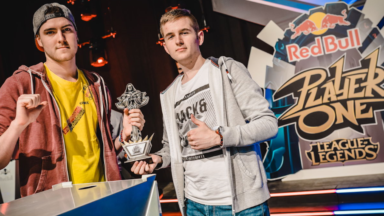 Le Bruxellois Nicky 'Belgian Taz' Riat remporte le premier tournoi belge de League of Legends