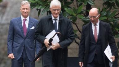 Geert Bourgeois et Rudy Demotte seront chargés d'une mission de préformation