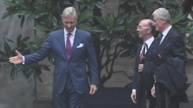 Fédéral : les deux préformateurs font rapport ce lundi après-midi au roi