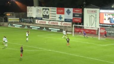 D1 amateurs : le RWDM s'impose face à Dessel (1-0)