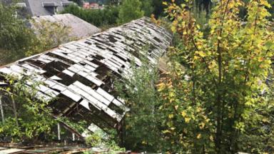Laeken : les serres du Stuyvenberg vont être détruites et partiellement reconstruites