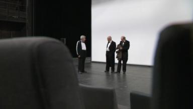 Théâtre national: la fin des comédiens résidents