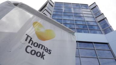 L'entreprise espagnole Wamos va reprendre 62 des 91 agences Thomas Cook/Neckermann