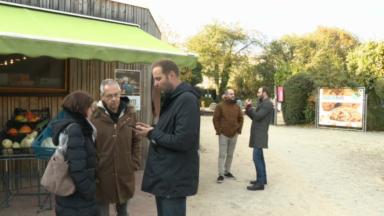 Neder-Over-Heembeek : les riverains consultés sur le tracé d'une nouvelle ligne de tram