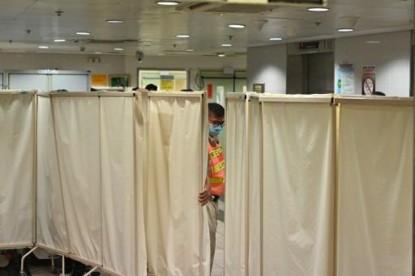 Mouvement de contestation à Hong Kong - Décès d'un ...