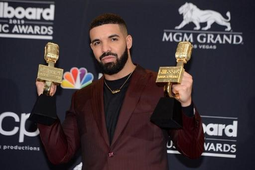 A son tour, Drake se lance dans le business du cannabis
