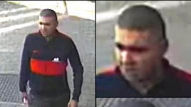 Cette personne est recherchée pour vol avec violence chez une dame âgée à Berchem-Sainte-Agathe