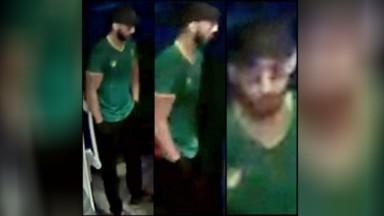 Un homme de 24 ans enlevé à Laeken le 13 juin 2019 : la police lance un avis de recherche