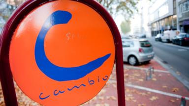 Coup d'œil dans le rétro pour Cambio : le nombre de trajets a augmenté de 16% chaque année depuis 10 ans
