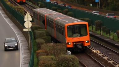 75% des Bruxellois veulent l'extension du réseau de métro, indiquent la Stib et Beliris