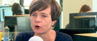 Cieltje Van Achter - Invité politique - 08112019