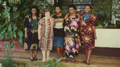 Procès Rwanda: témoignage de Martine Beckers, la soeur d'une victime du génocide