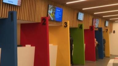 La Région bruxelloise donne naissance à la caisse publique Famiris
