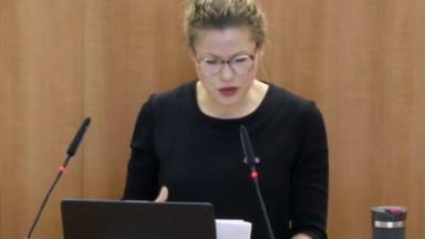 Jeudi de l'hémicycle : ce cyberharcèlement qui vise les femmes