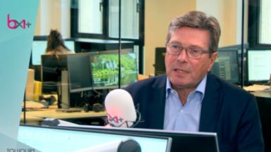 Schaerbeek : Georges Verzin quitte le MR