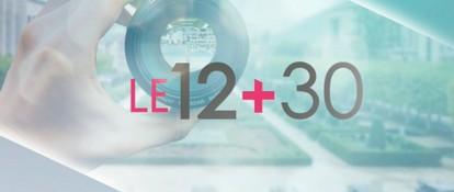 Logo 12h30 Radio BX1+