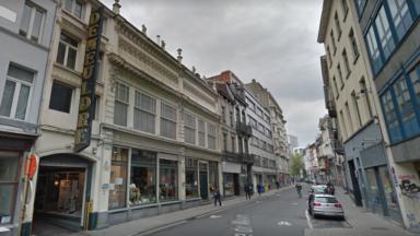 La maison Demeuldre, fournisseur de la famille royale, ferme ses portes après 190 ans