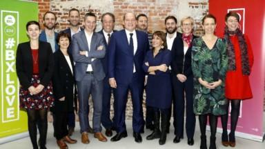 Budget 2020 à la Ville de Bruxelles : la majorité entre dans le vif de son projet de législature