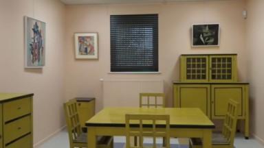Jette accueille le premier musée d'art abstrait de Belgique