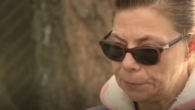 Anderlecht: Nathalie, qui vivait sous tente depuis deux mois, a trouvé un logement