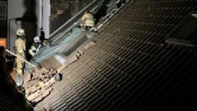 Ixelles : un incendie cause d'importants dégâts dans un immeuble de bureaux